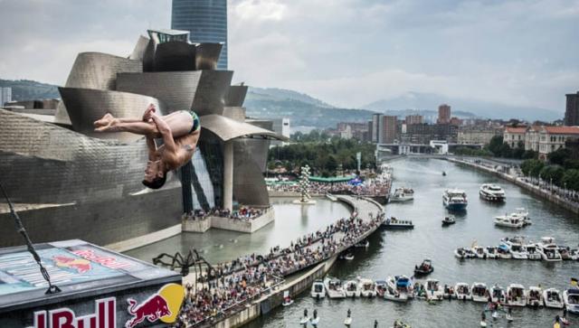 Déjà Bue! Amerikaner übernimmt das Zepter in Bilbao