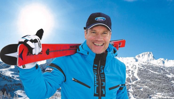 Schlag das ASS – Das längste Skirennen der Welt