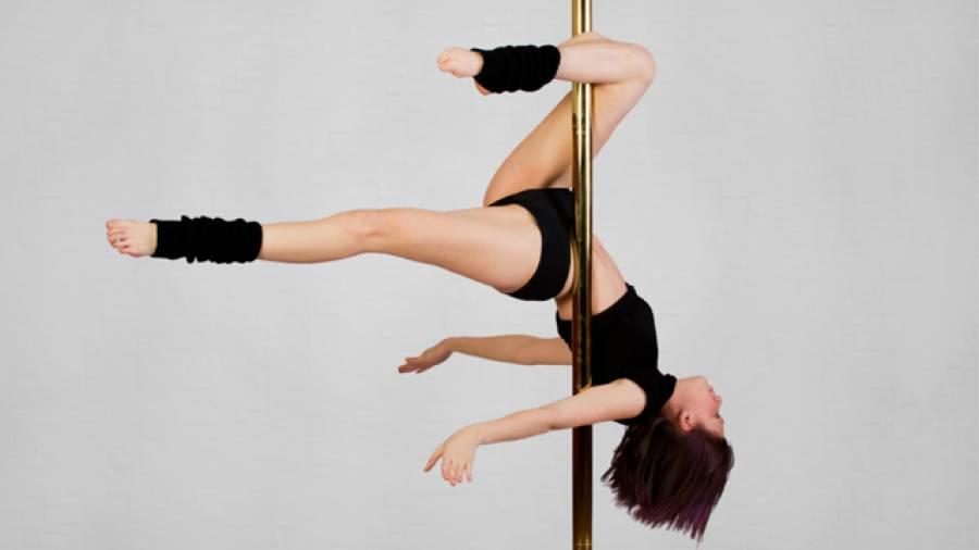 Pole Dancing – Ran an die Stange