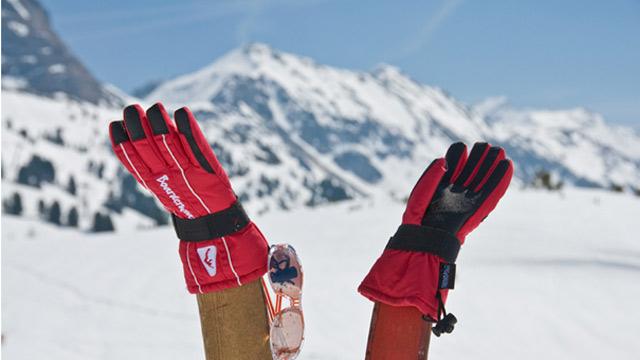 Winter ist Skitourenzeit – Safety first