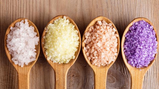 Mikronährstoffe – Auf diese muskelbildenden Minerale solltest Du achten