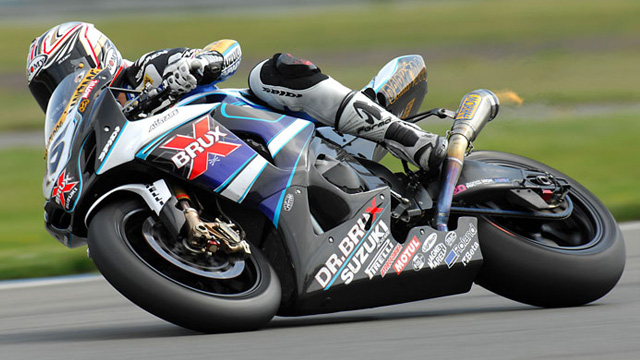 Superbike WM auf dem Nürburgring