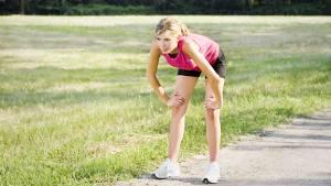 Blaue Flecke nach dem Laufen – Fragen an Dr. Sport
