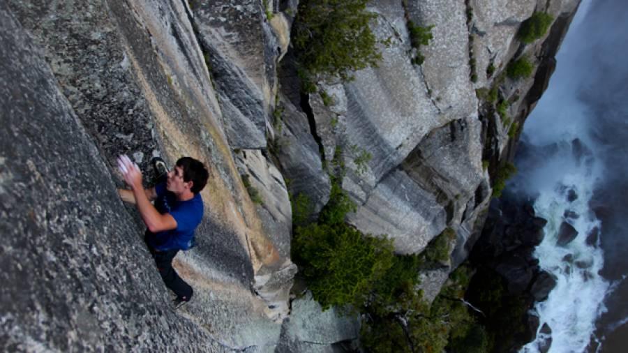 Die Reel Rock Filmtour 2013 - Die ultimative Filmtour für Kletter- und Boulderfans