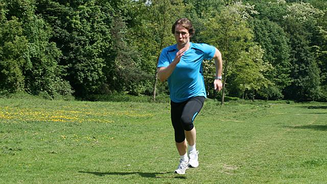 10 km-Trainingsplan im Praxistest - Teil 1: Der Testlauf