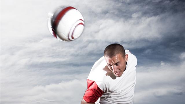 Schnell spielen! – Fußballer werden durch Krafttraining explosiver