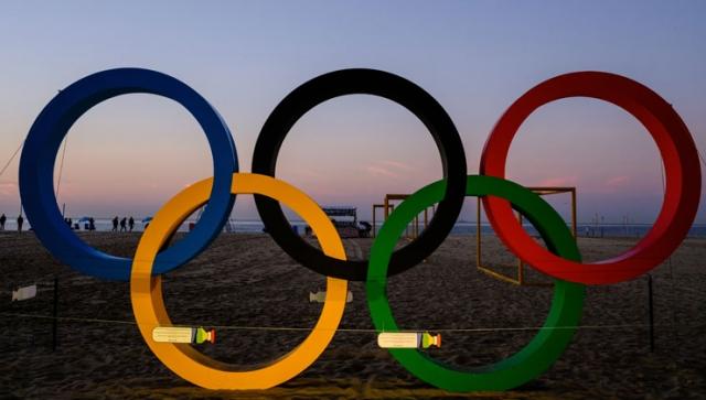 Neue Sportarten bei Olympia 2016