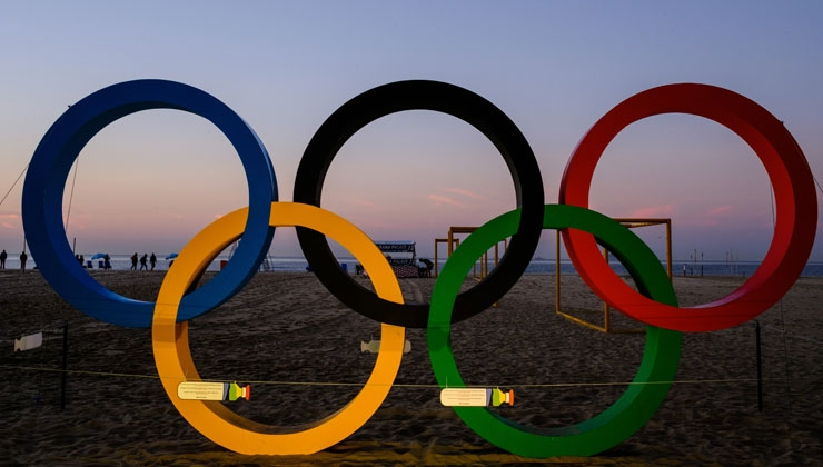sportarten bei olympia