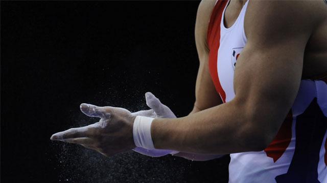 Blasen vermeiden – Handpflege für Sportler