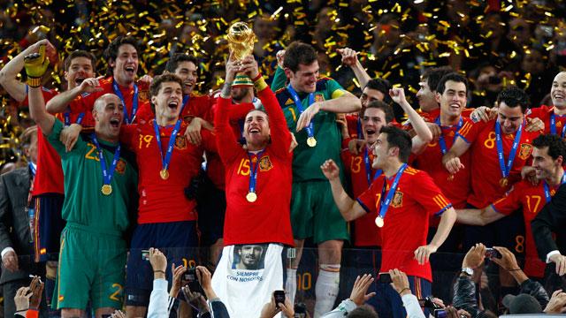Sean Dundees WM-Kolumne: Die WM war ein Erfolg!