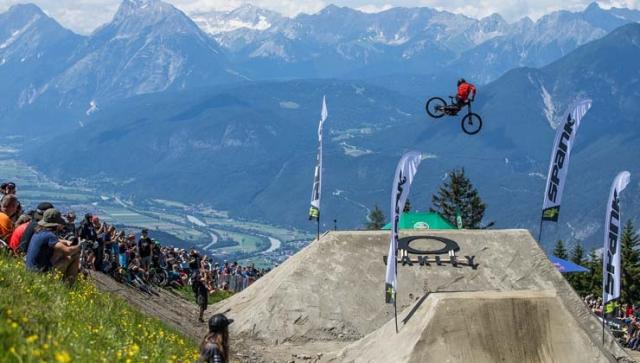 Sportliche Highlights: Innsbrucker Sportjahr 2019
