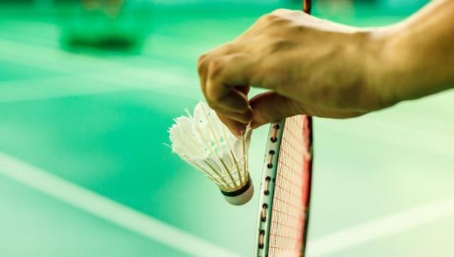 Para Badminton-EM: Optimistisch nach Rodez