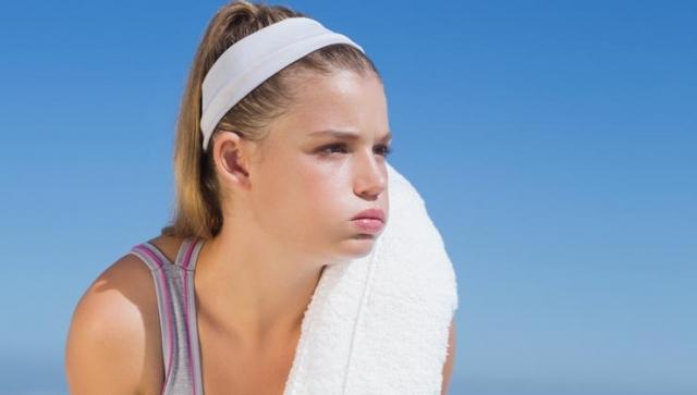Tipps für einen kühlen Kopf an heißen Tagen