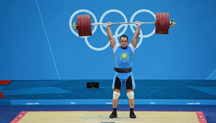 Doping: Vier Olympiasieger positiv getestet