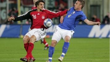 Depressionen bei Fußballern scheinbar weit verbreitet