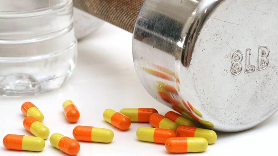 Vitaminschock – Können Vitamine das Training behindern