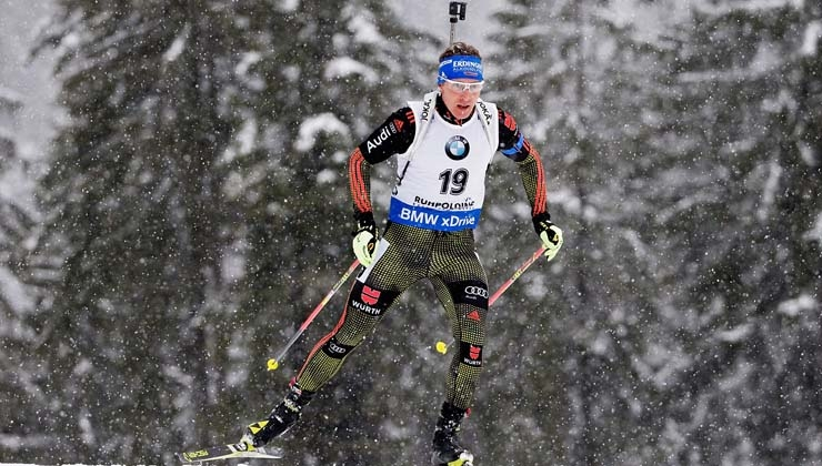Biathlon-WM: Das DSV-Aufgebot für Oslo