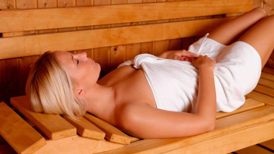 Hilft Sauna bei Muskelkater – Frage an Dr. Sport