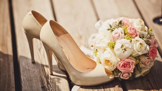 Frauen nehmen direkt nach Hochzeit zu