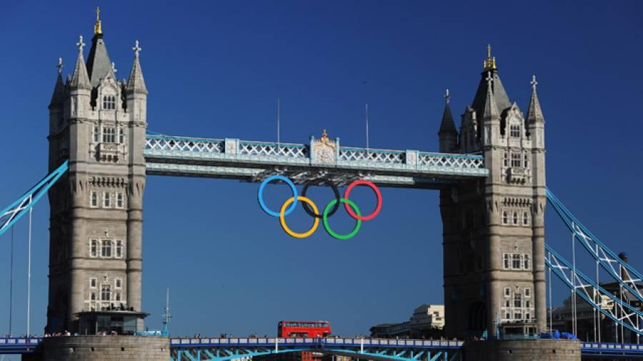 Wissenswertes rund um Olympia 2012