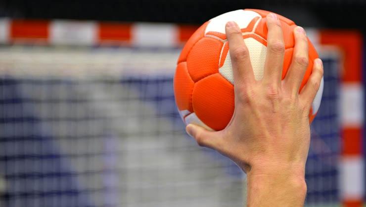 Handball: Wählt Euer Tor des Monats!