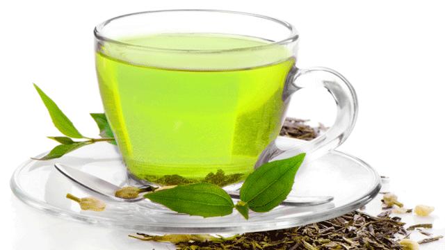 Studie: Grüner Tee kann die aerobe Kapazität verbessern