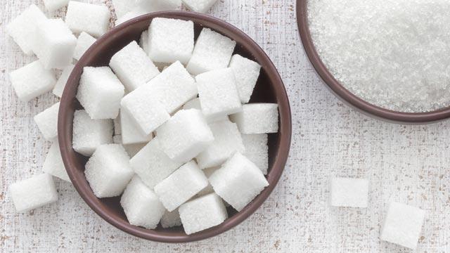 Verlangsamt Zucker die Regeneration?