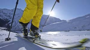 Innovation und Evolution – Neue Bindung und Ski von Atomic