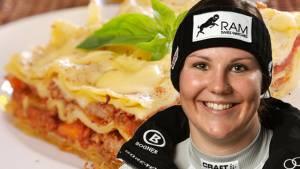 Lasagne al Forno von Gina Stechert