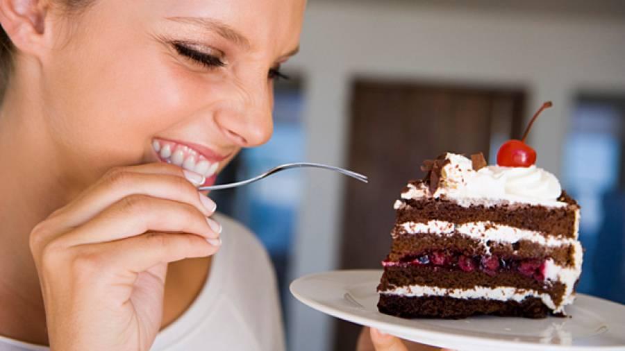 Susse Sunden So Viele Kalorien Stecken In Unseren Lieblingskuchen Netzathleten De