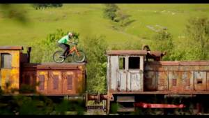 Video: Industrial Revolutions von Danny MacAskill