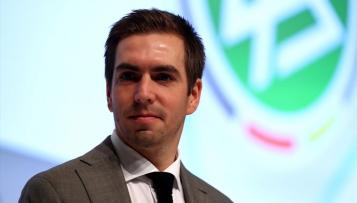 Lahm wird Ehrenspielführer beim DFB
