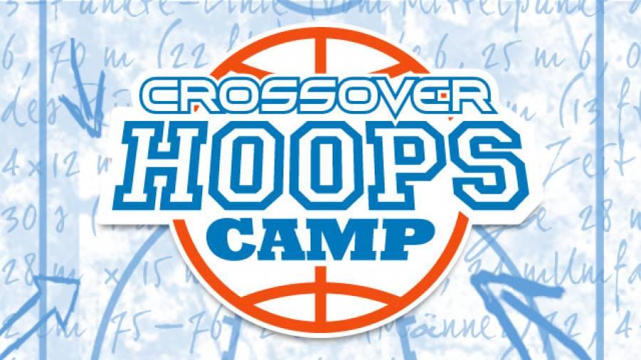Crossover Hoops Camp - Kondition ist das A und O