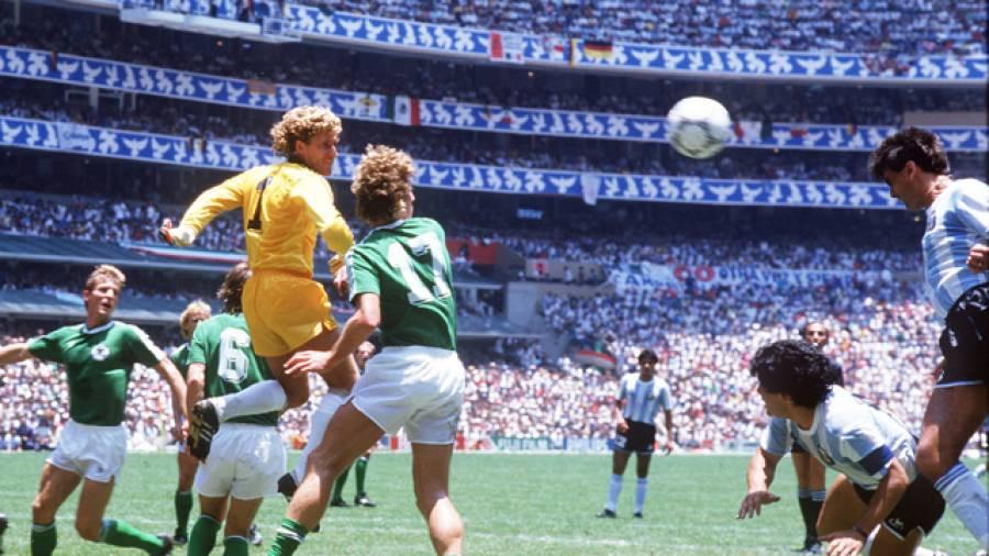 Kurioses aus der WM-Geschichte Teil 1