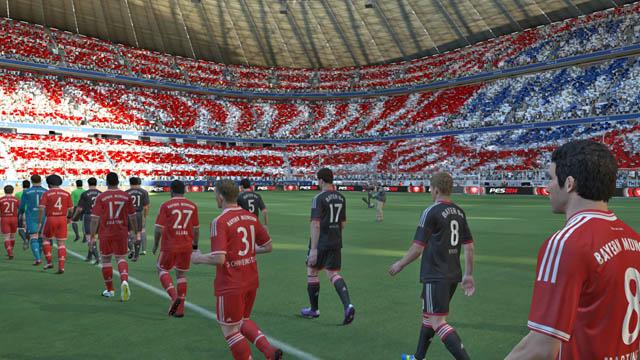 Gewinnt mit Konami Tickets für Bayern München gegen Hertha BSC Berlin