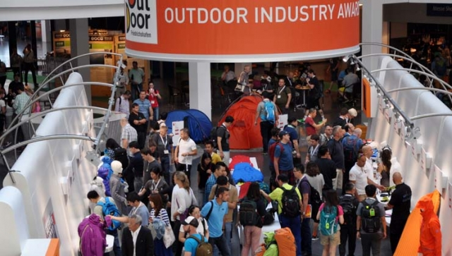 OutDoor Industry Award – Jury vergibt neun Mal Gold