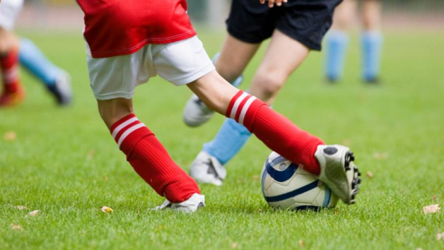 Sport bei Morbus Schlatter – Dr. Sport hilft