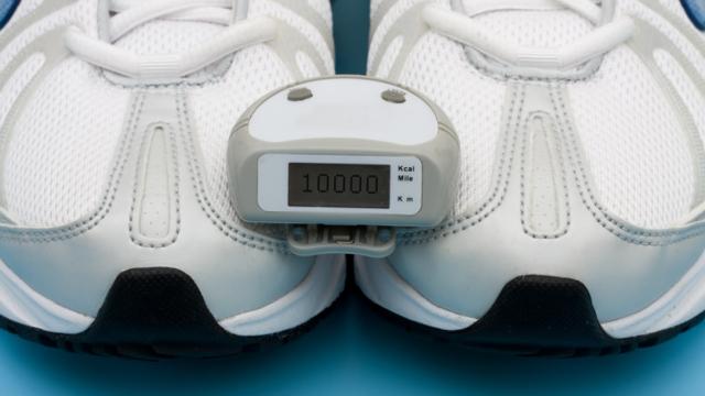 Jeder Schritt zählt – Mehr Motivation durch Schrittzähler