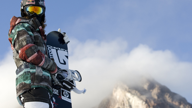 Burton - Gelebte Snowboard-Kultur