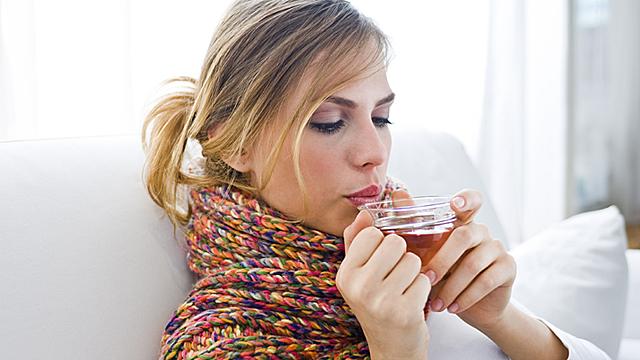 Vitamin C hilft nicht gegen Erkältungen
