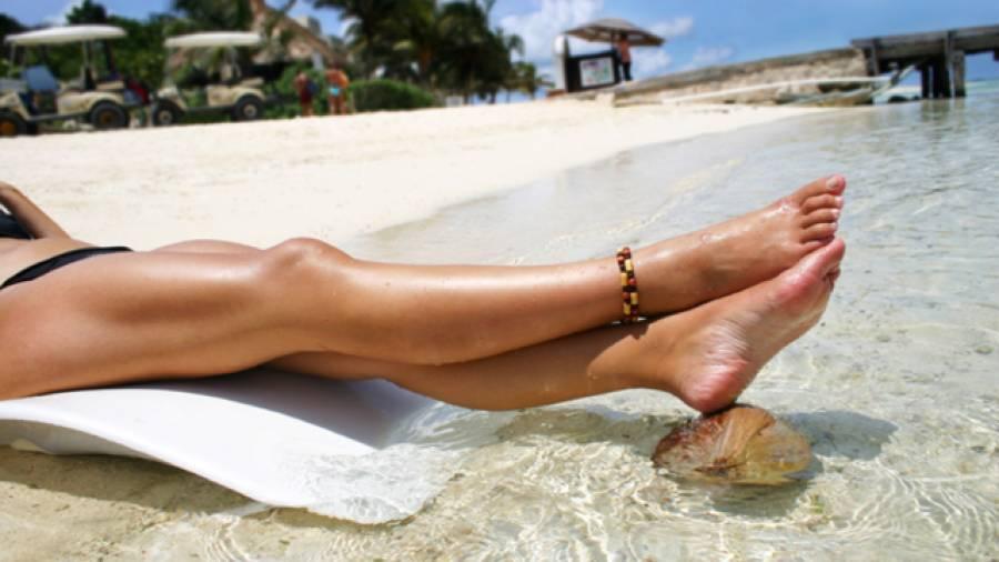 Hautdellen – Wie geht man mit Cellulite um?