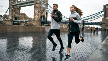 London Marathon - Neue Laufschuh-Kollektion von New Balance