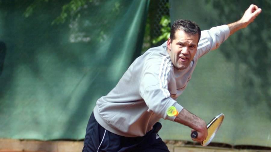 Speed Badminton - eine der schnellsten Racketsportarten der Welt