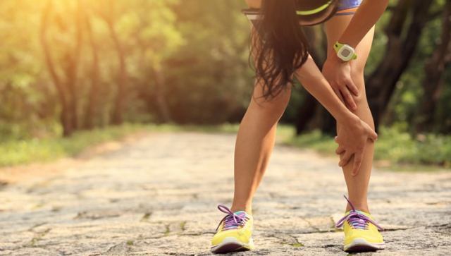 Gelenkschonender Sport gegen Knorpelverschleiß