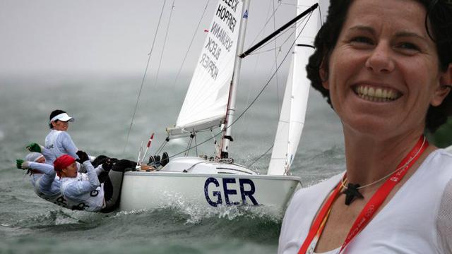 """""""100 Meter laufen kann jeder."""" – Interview mit Ulrike Schümann"""