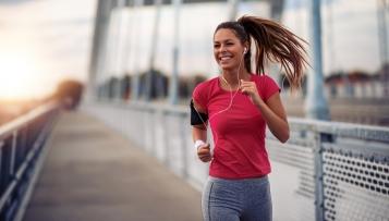 Sportarten im Gesundheitscheck: Laufen