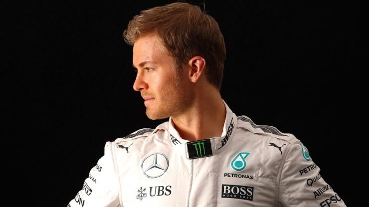 Voller Angriff - Nico Rosberg im Interview