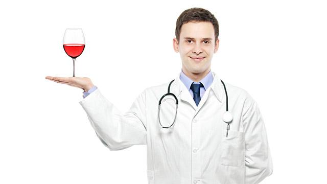 Kommt Rotwein auf die Dopingliste? – Einfluss auf den Testosteronspiegel