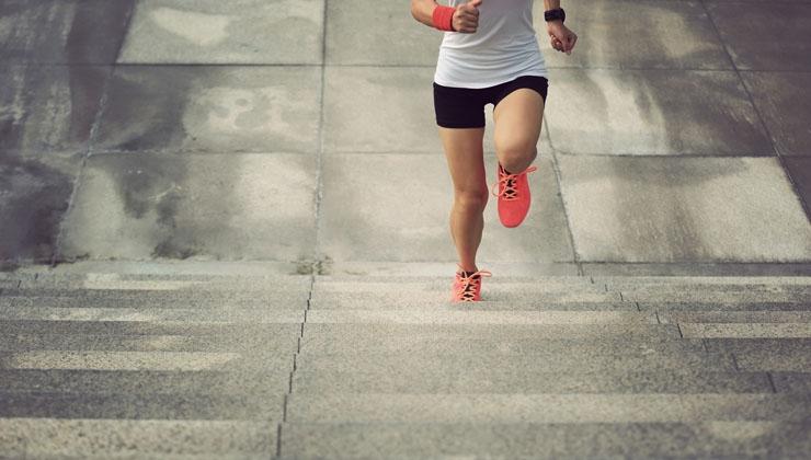 Ausdauersport – Garant für ein gesundes Leben
