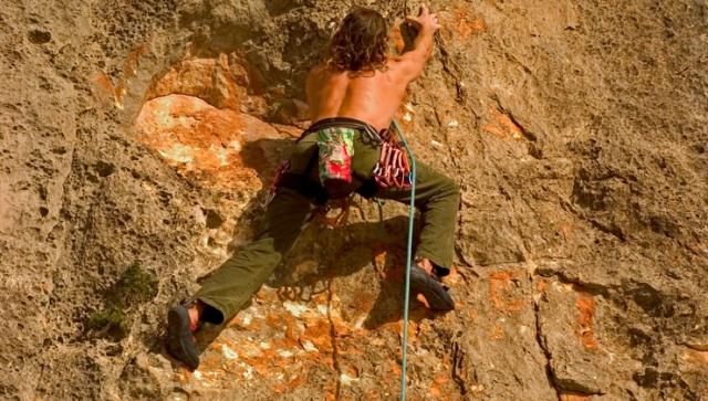 Kletterschuhe – welche Rolle spielt die Orthopädie bei der Entwicklung?